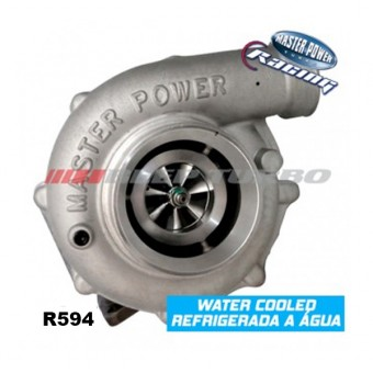 Turbina Master Power R594