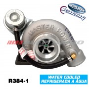 Turbina Master Power Modelo T25 R384-1