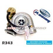Turbina Master Power Modelo T2 R343-1