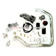 Kit turbo Peugeot - 1.0 (16V) sem Turbina