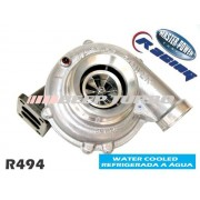 Turbina Master Power Modelo .50 R494