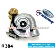 Turbina Master Power Modelo T25 R384-3