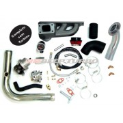 KIt turbo VW - AP-Transversal Golf / Polo Antigo (EA111 - 1.6/ 8V) sem Turbina