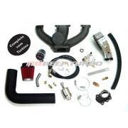 Kit turbo VW - AE Injeção - 1.0 sem Turbina