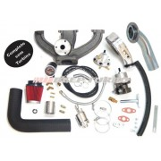 Kit turbo VW - AE - Injeção - 1.6  sem Turbina