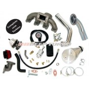 Kit turbo GM - OHC Monza/Kadet ( Injeção EFI ) sem Turbina