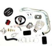 Kit turbo GM - Corsa 1.0 / 1.6 - EFI sem Turbina