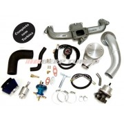 Kit turbo GM - Opala 4cil sem Turbina