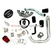 Kit turbo GM - Corsa / Montana/Prisma/Agile/Celta - 1.0/1.4 sem Turbina
