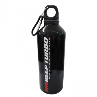 Squeeze BEEP TURBO 500ML Preto